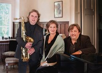Monika von Westernhagen, Oliver Vogt, Saxophon